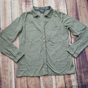 Natural Reflections  Button Down Shirt